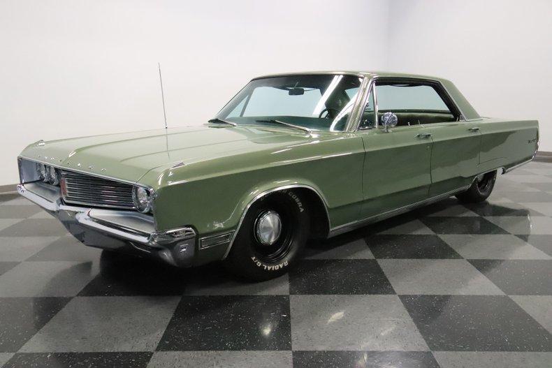 1968 Chrysler Newport 21