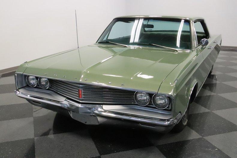 1968 Chrysler Newport 20