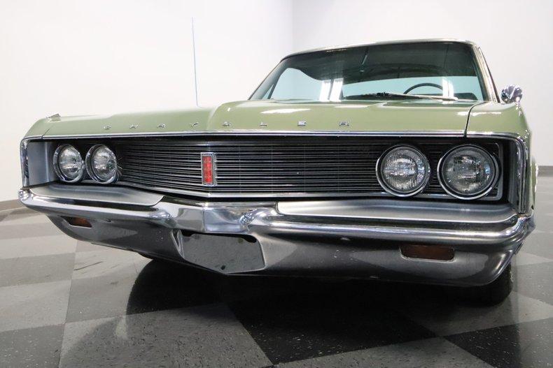 1968 Chrysler Newport 22