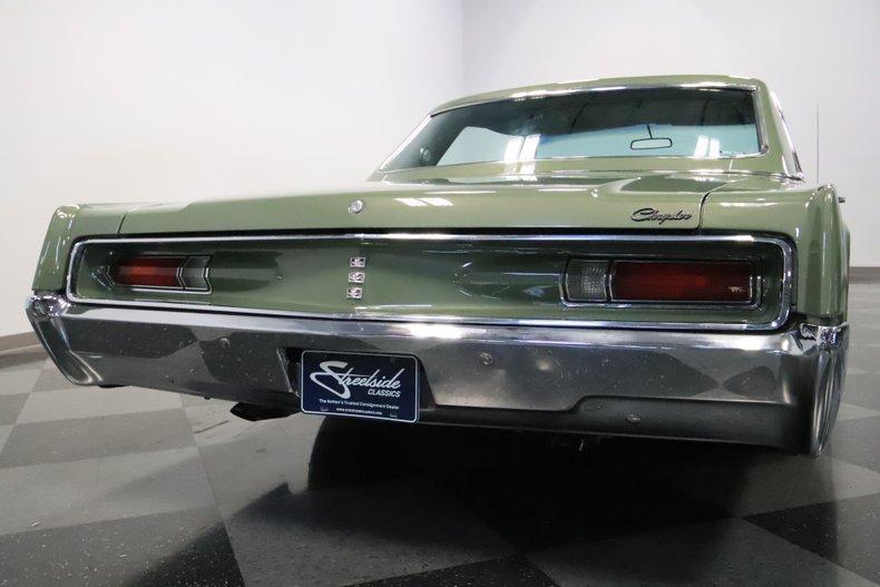 1968 Chrysler Newport 30