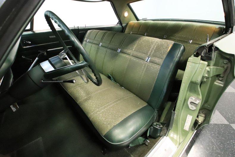 1968 Chrysler Newport 52