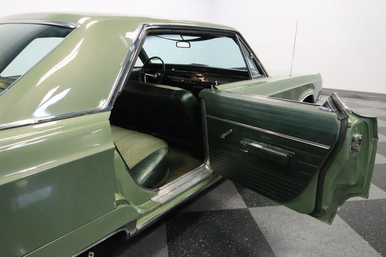 1968 Chrysler Newport 60