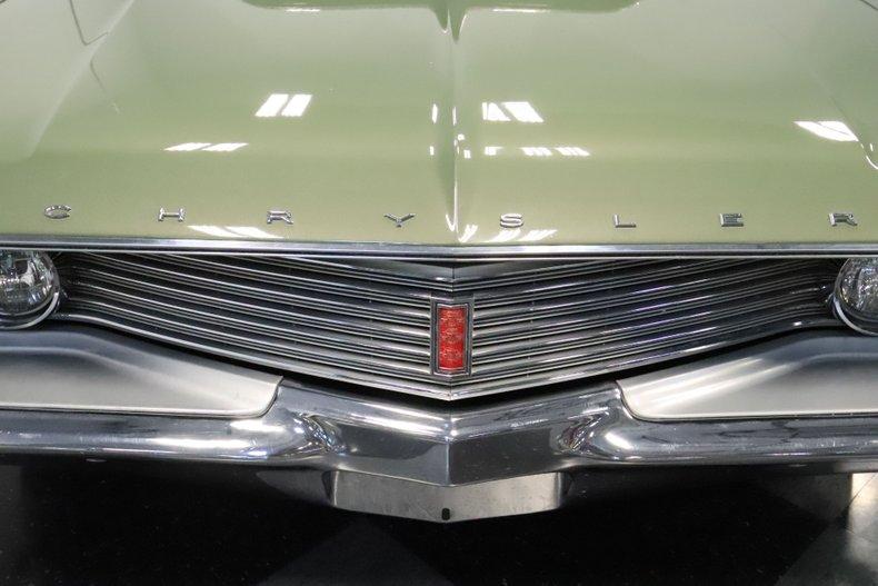 1968 Chrysler Newport 73