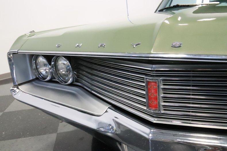 1968 Chrysler Newport 72