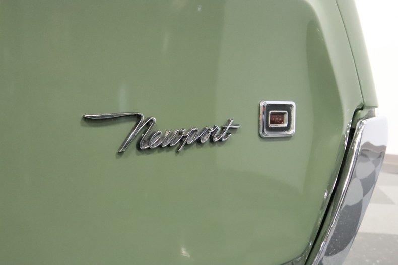 1968 Chrysler Newport 75