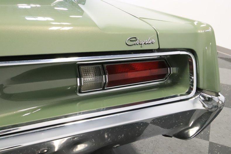 1968 Chrysler Newport 76
