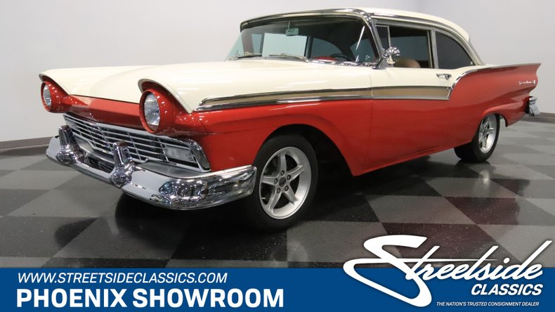 For Sale: 1957 Ford