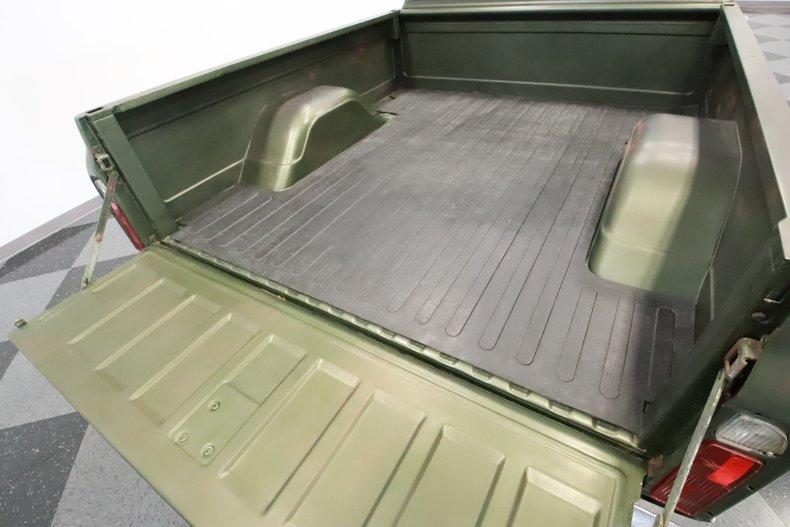 1972 Chevrolet C10 41