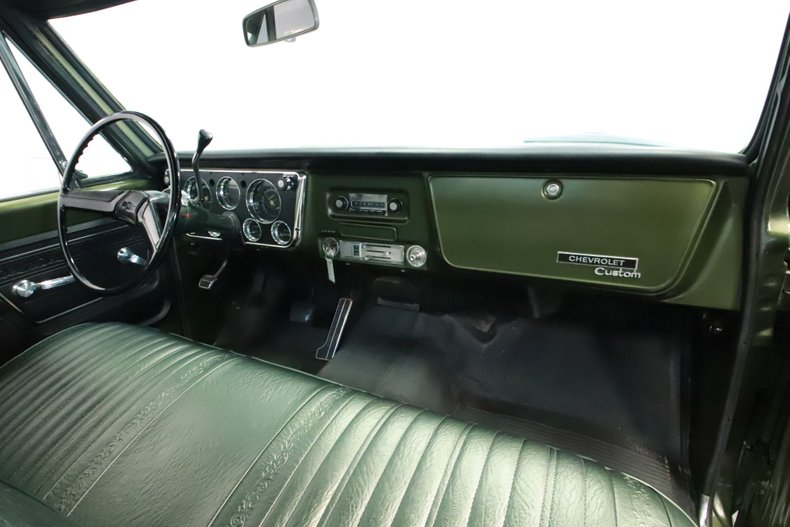 1972 Chevrolet C10 55
