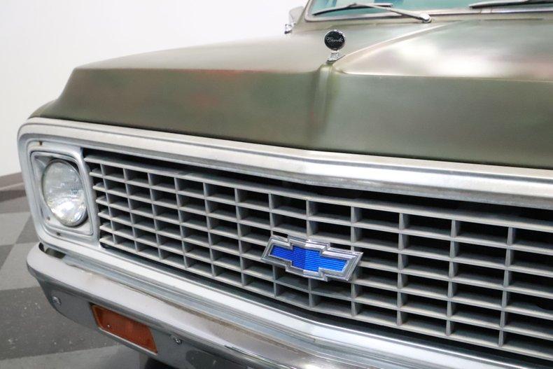 1972 Chevrolet C10 65