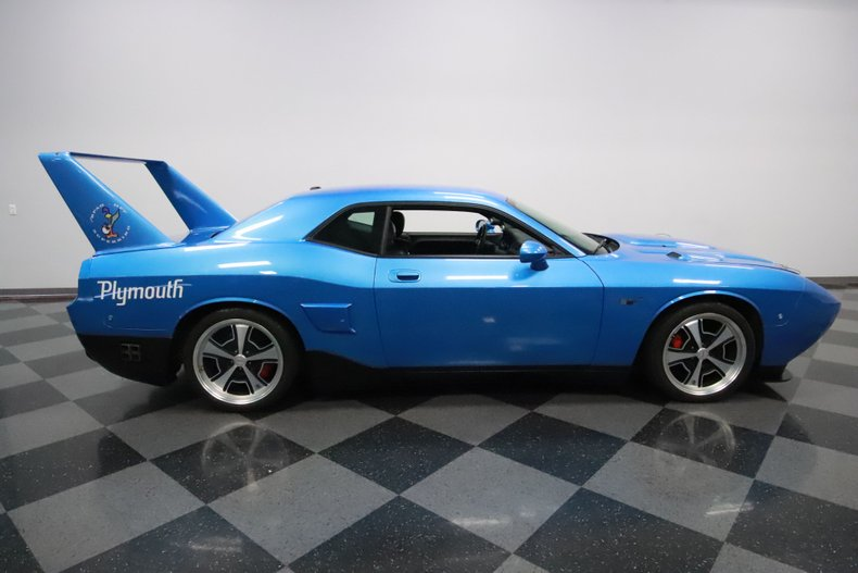 2010 Dodge Challenger 15