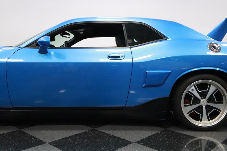 2010 Dodge Challenger 26