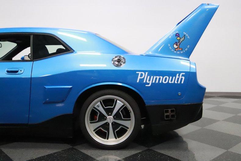 2010 Dodge Challenger 27
