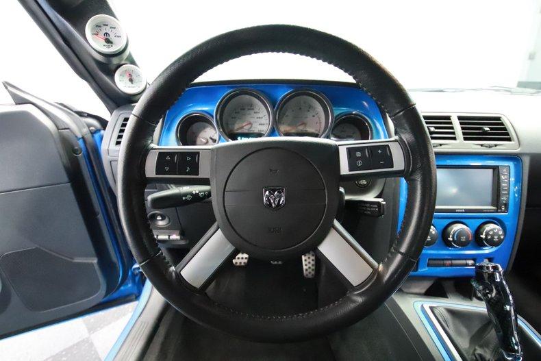 2010 Dodge Challenger 47