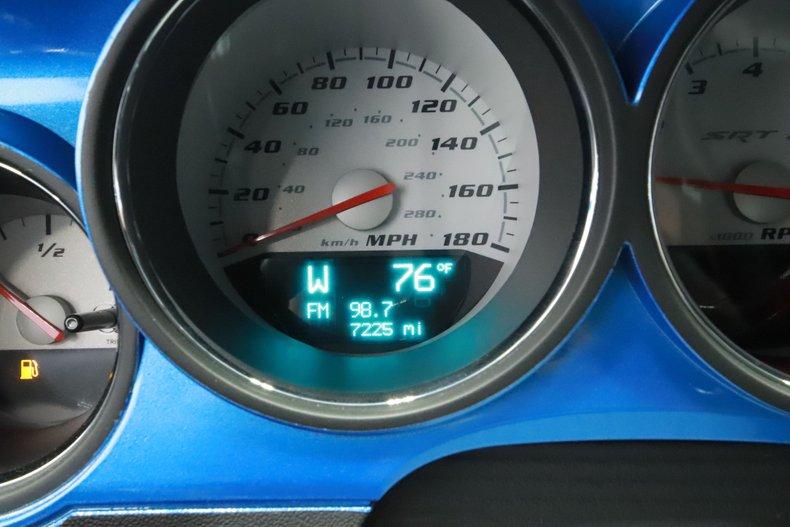 2010 Dodge Challenger 49