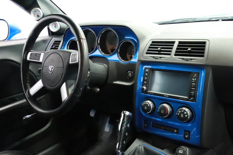 2010 Dodge Challenger 58