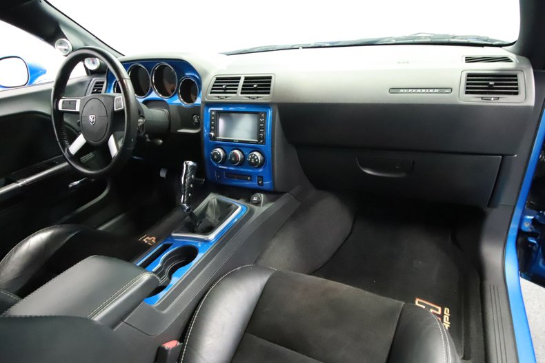 2010 Dodge Challenger 57