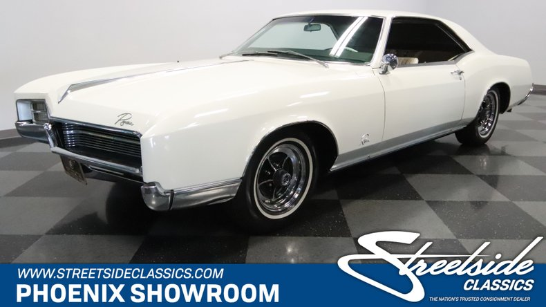 1967 Buick Riviera For Sale