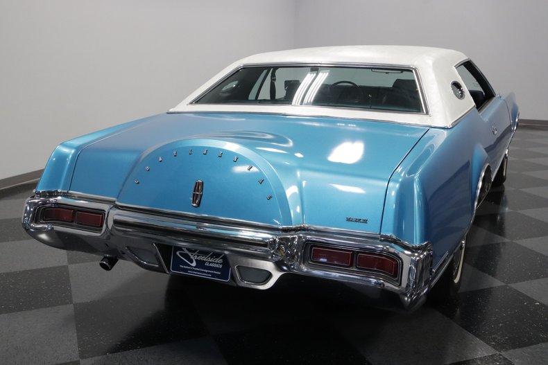 1973 Lincoln Continental 14