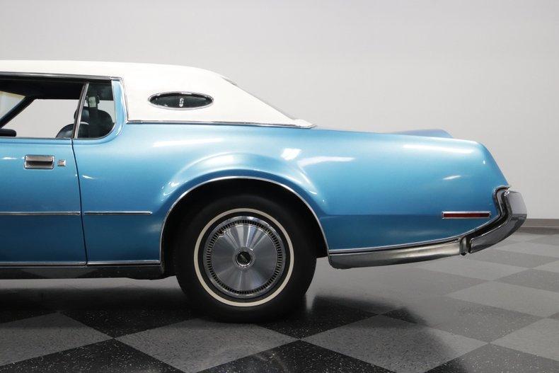 1973 Lincoln Continental 29