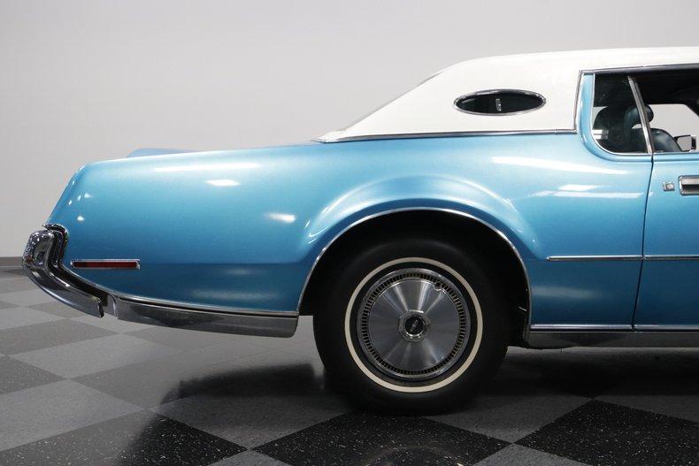 1973 Lincoln Continental 35