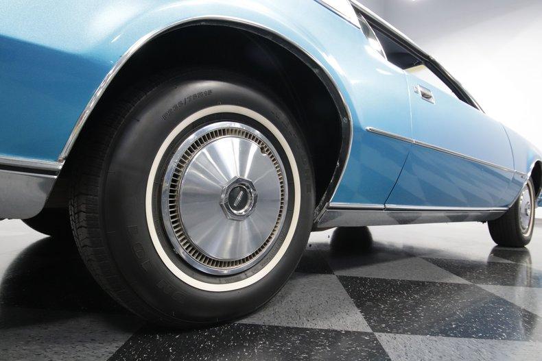 1973 Lincoln Continental 33