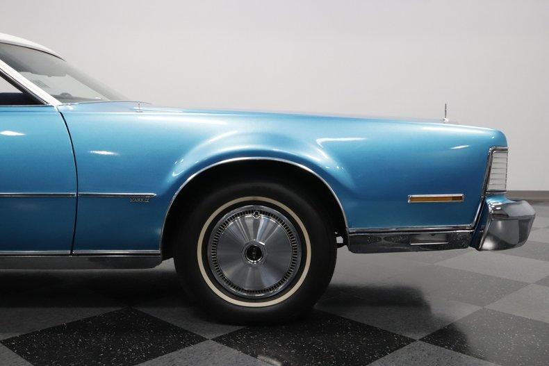 1973 Lincoln Continental 37