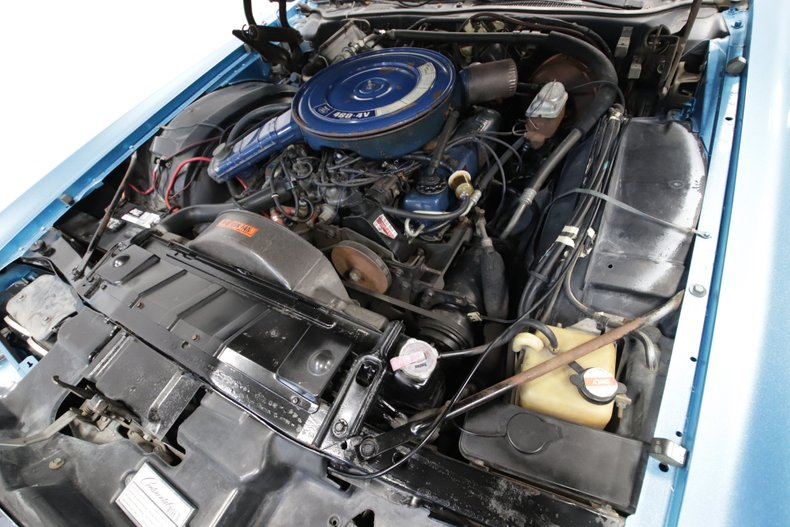 1973 Lincoln Continental 40
