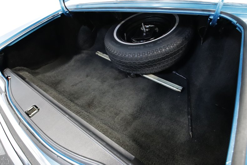 1973 Lincoln Continental 43