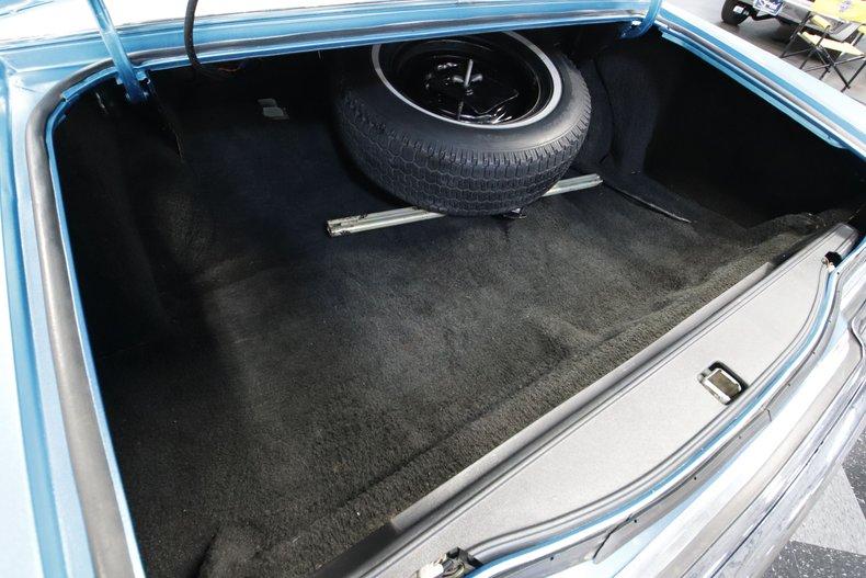 1973 Lincoln Continental 45