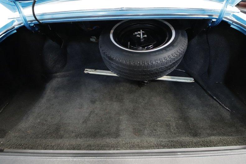 1973 Lincoln Continental 44