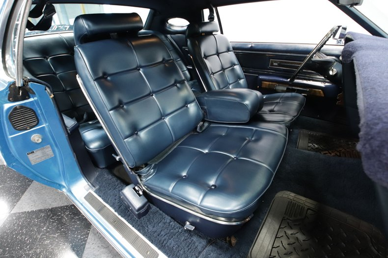 1973 Lincoln Continental 55