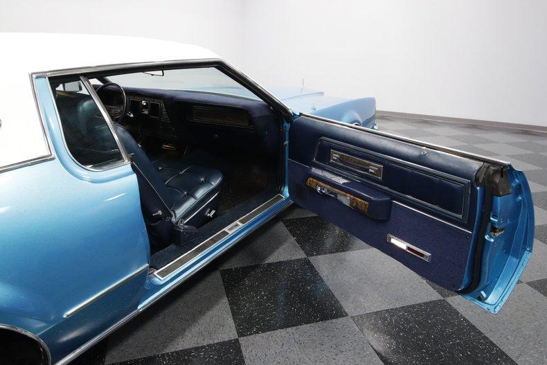 1973 Lincoln Continental 61