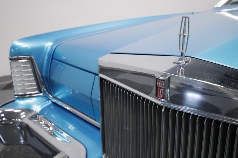 1973 Lincoln Continental 66
