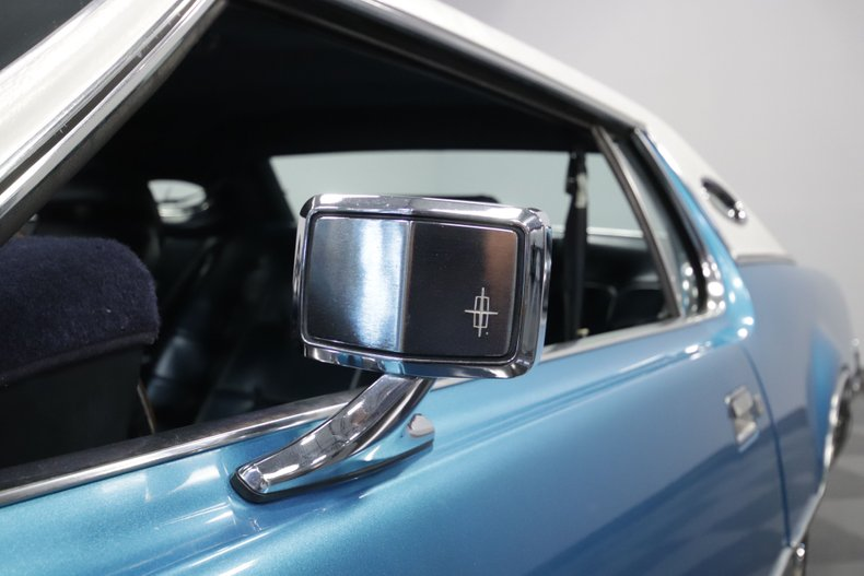1973 Lincoln Continental 68