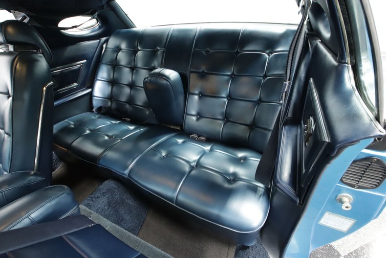 1973 Lincoln Continental 1