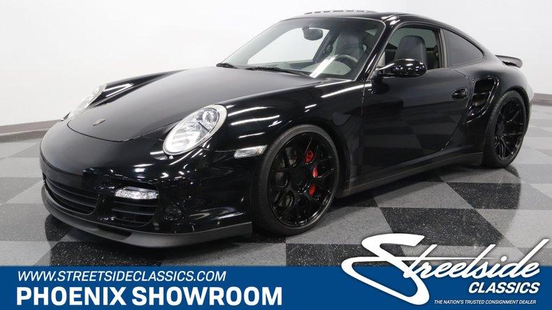 For Sale: 2008 Porsche 911