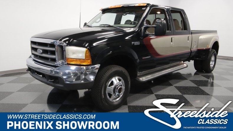 For Sale: 2000 Ford F-350