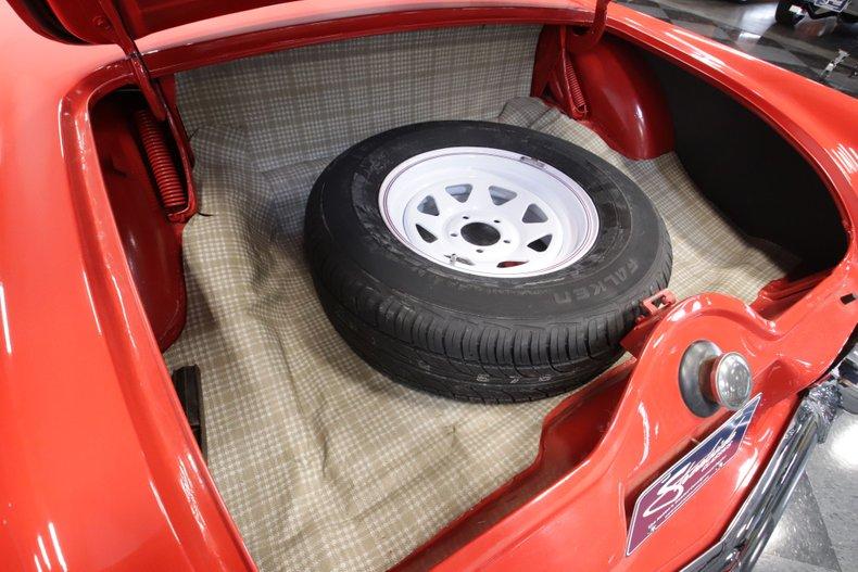 1955 Ford Thunderbird 44