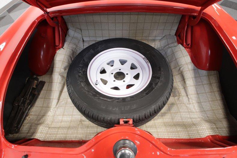 1955 Ford Thunderbird 43