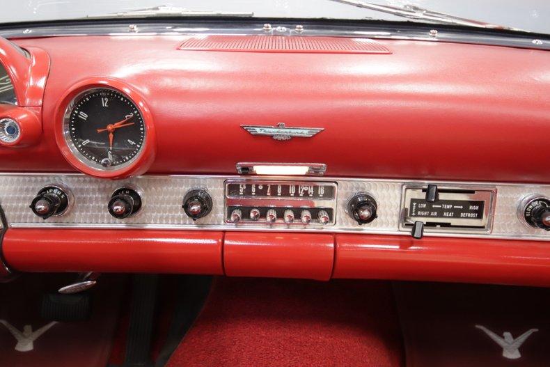 1955 Ford Thunderbird 51
