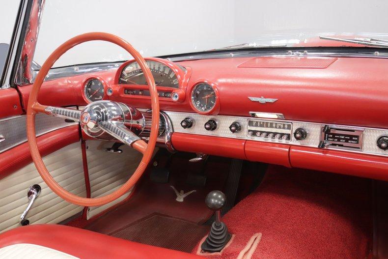 1955 Ford Thunderbird 58