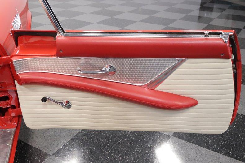 1955 Ford Thunderbird 60