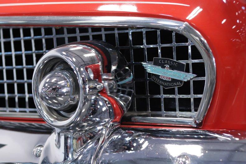 1955 Ford Thunderbird 66