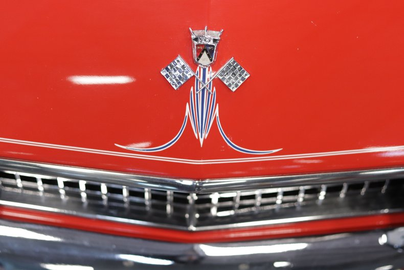1955 Ford Thunderbird 67