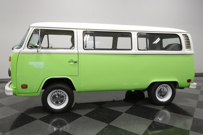 1977 Volkswagen Type 2 5