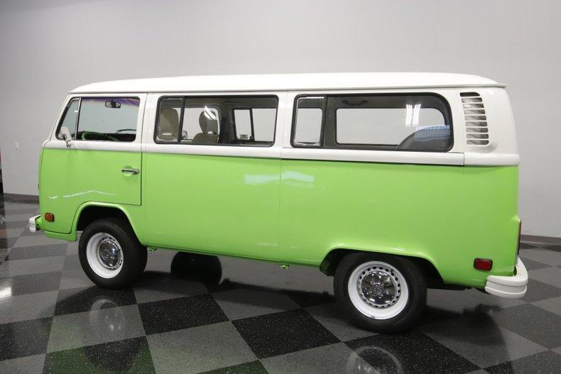 1977 Volkswagen Type 2 8