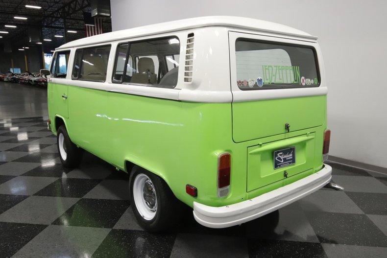 1977 Volkswagen Type 2 11