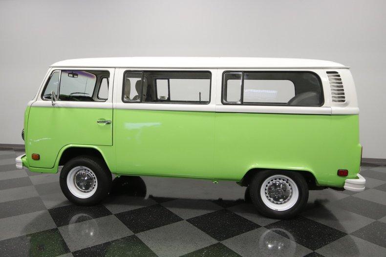 1977 Volkswagen Type 2 7