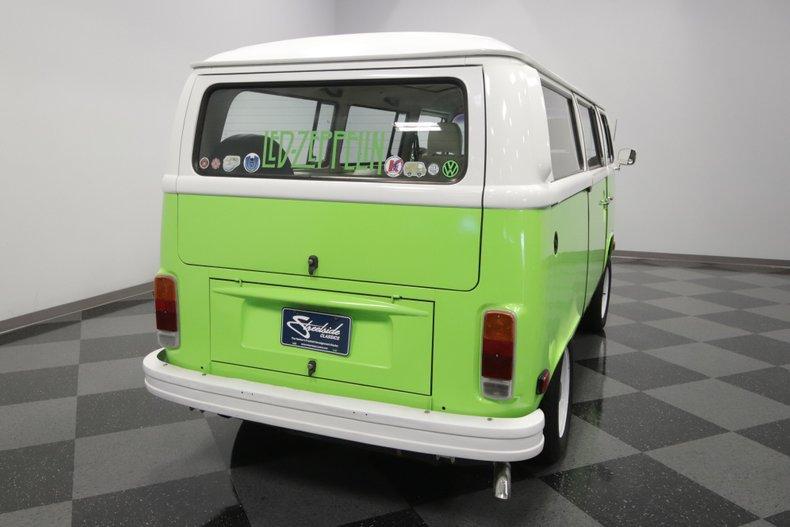1977 Volkswagen Type 2 17